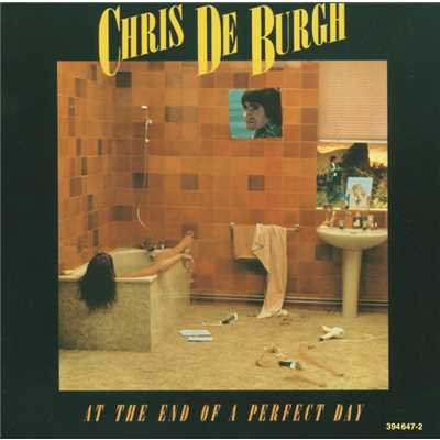 シングル/In A Country Churchyard/Chris De Burgh
