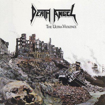 アルバム/The Ultra-Violence/Death Angel