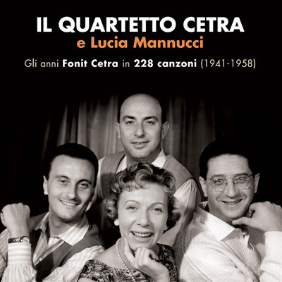 Candy/Quartetto Cetra