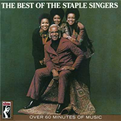 アルバム/The Best Of The Staple Singers/The Staple Singers