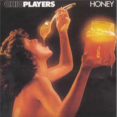 アルバム/Honey/Ohio Players