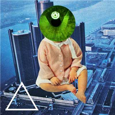シングル/Rockabye (feat. Sean Paul & Anne-Marie)/Clean Bandit