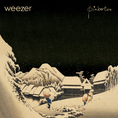 シングル/Tired Of Sex/Weezer