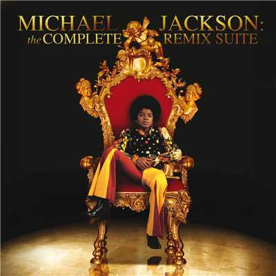 アルバム/Michael Jackson: The Complete Remix Suite/Michael Jackson