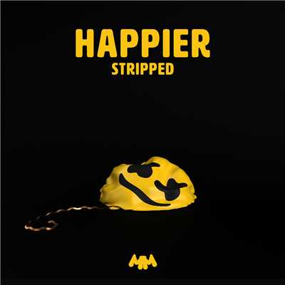 シングル/Happier (Stripped)/Marshmello/Bastille
