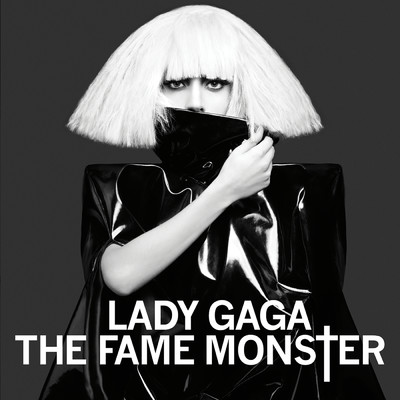 アルバム/The Fame Monster (Explicit Version)/レディー・ガガ
