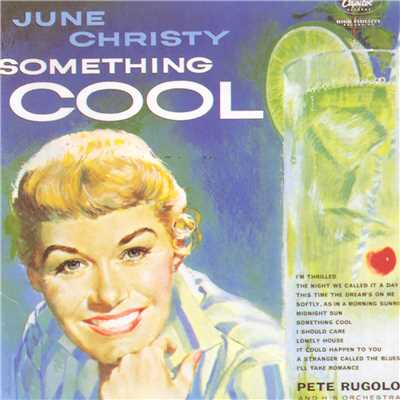 シングル/A Stranger Called The Blues (Stereo)/June Christy