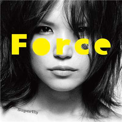 アルバム/Force/Superfly
