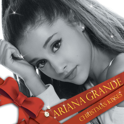 アルバム/Christmas Kisses/Ariana Grande