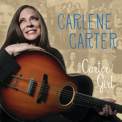 ハイレゾ/I Ain't Gonna Work Tomorrow (featuring The Carter Family)/Carlene Carter