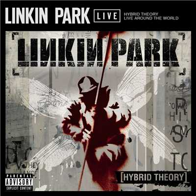 アルバム/Hybrid Theory Live Around The World/Linkin Park
