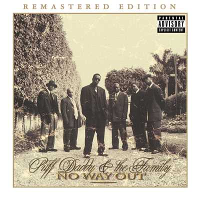 If I Should Die Tonight (Interlude) [feat. Carl Thomas] [Remastered]/Puff Daddy & The Family