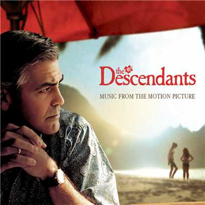 アルバム/The Descendants/Various Artists