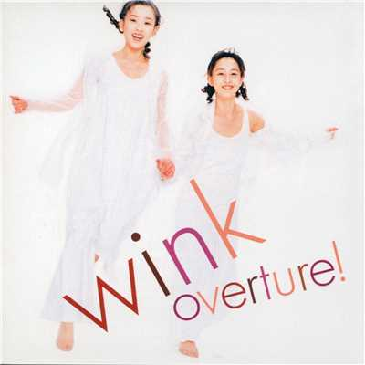 アルバム/overture! (Remastered 2014)/Wink