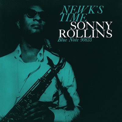 ハイレゾ/Namely You/Sonny Rollins