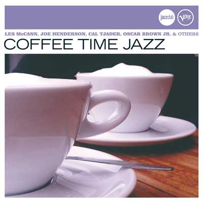 シングル/Black Coffee (Album Version)/Ella Fitzgerald
