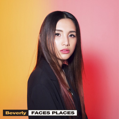 シングル/FACES PLACES/Beverly