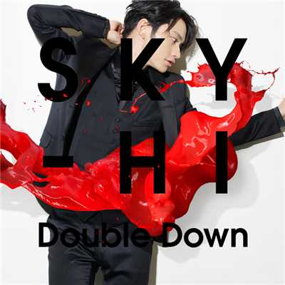 アルバム/Double Down/SKY-HI