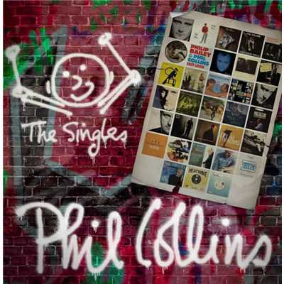 アルバム/The Singles (Expanded)/Phil Collins
