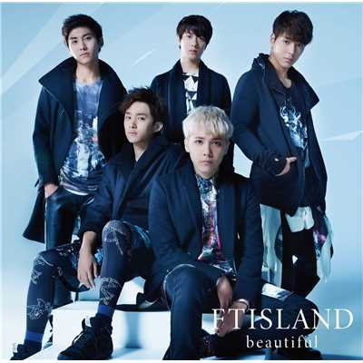 アルバム/beautiful/FTISLAND