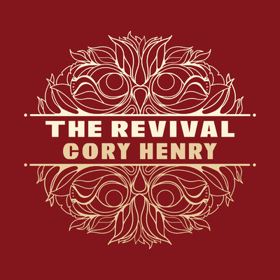 ハイレゾアルバム/The Revival (Live)/Cory Henry