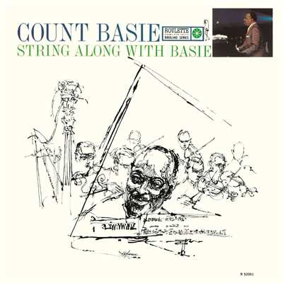 アルバム/String Along with Basie/Count Basie