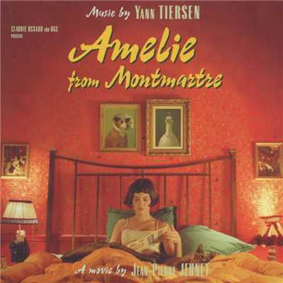 アルバム/Amelie from Montmartre (Original Soundtrack)/Yann Tiersen