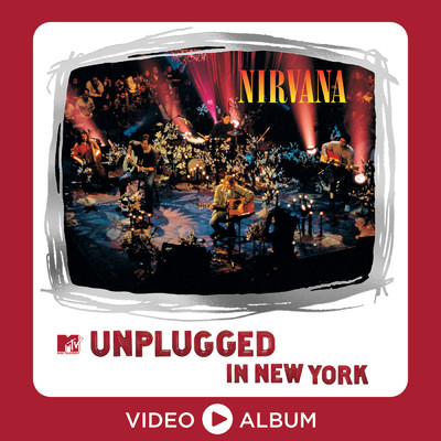 アルバム/MTV Unplugged In New York (25th Anniversary - Live)/Nirvana