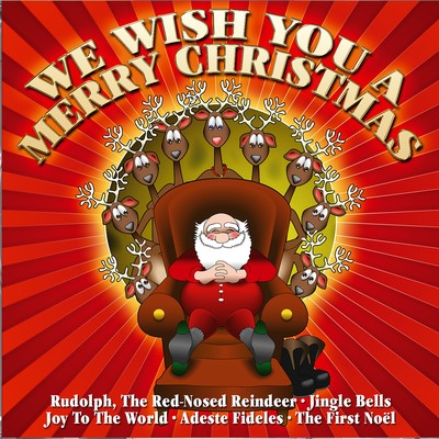 アルバム/We Wish You a Merry Christmas/Various Artists