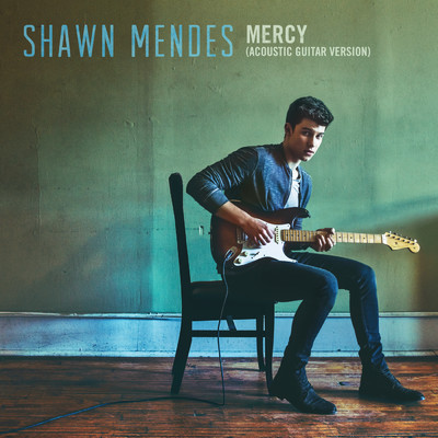 シングル/Mercy (Acoustic Guitar)/Shawn Mendes