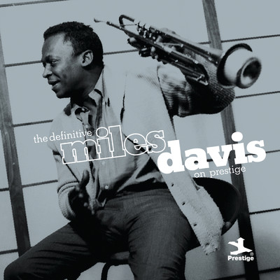 シングル/I Could Write A Book/The Miles Davis Quintet