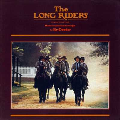 アルバム/The Long Riders [OST]/Ry Cooder