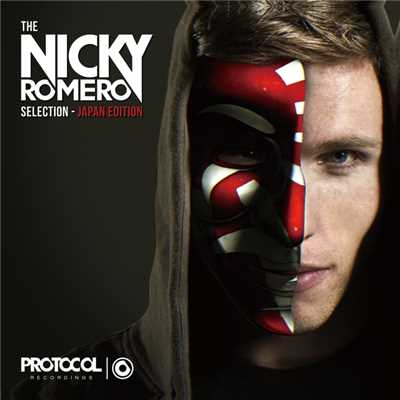 アルバム/Protocol Presents: The Nicky Romero Selection - Japan Edition/Nicky Romero