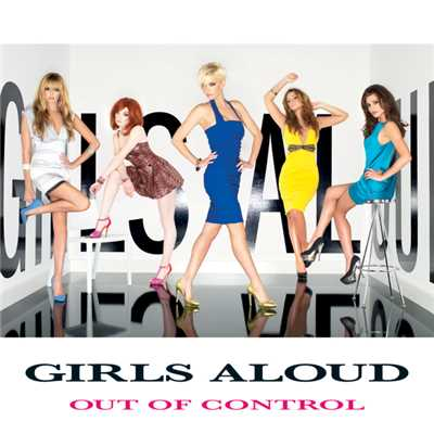 シングル/Rolling Back The Rivers In Time/Girls Aloud