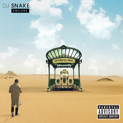 ハイレゾ/Here Comes The Night (featuring Mr Hudson)/DJ Snake