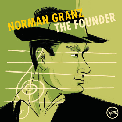 アルバム/Norman Granz: The Founder/Various Artists