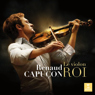 Violin Concerto in D Minor, WoO 23:  II. Langsam/Renaud Capucon