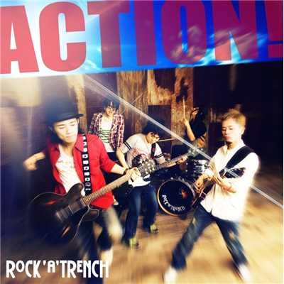 着うた®/Don't Stop The Music/ROCK'A'TRENCH