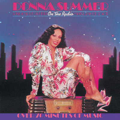 シングル/On The Radio (Long Version)/Donna Summer