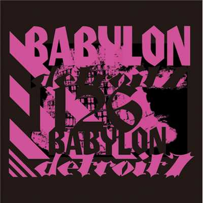 アルバム/detroit BABYLON/detroit7