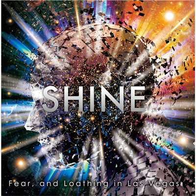 シングル/Something to Gain After the Pain/Fear, and Loathing in Las Vegas