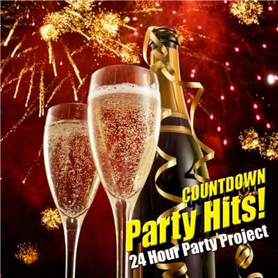 アルバム/Countdown Party Hits !/24 Hour Party Project