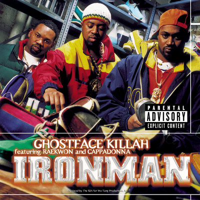 Ghostface Killah feat. Cappadonna, U-God, & Masta Killah