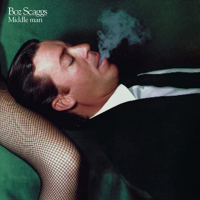 シングル/Angel You/Boz Scaggs