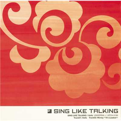 アルバム/Hello/SING LIKE TALKING