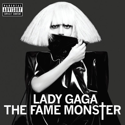 The Fame Monster/レディー・ガガ
