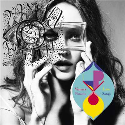アルバム/Love Songs/Vanessa Paradis