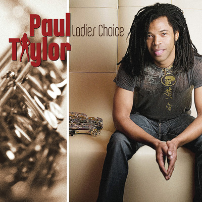 シングル/I Want To Be Loved (By You) (featuring Latoya London)/Paul Taylor
