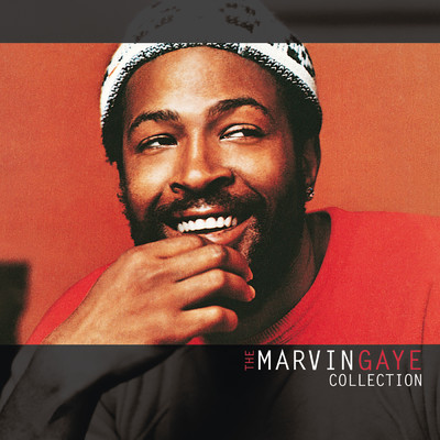 ハイレゾアルバム/The Marvin Gaye Collection/Marvin Gaye