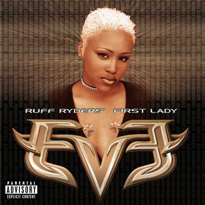 アルバム/Let There Be Eve...Ruff Ryders' First Lady/Eve